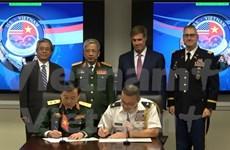 Superación de secuelas de guerra, punto relevante en cooperación en defensa entre Vietnam y EE.UU.