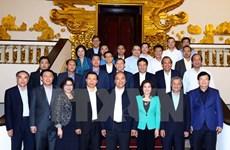 Premier vietnamita insta a Bac Ninh a convertirse en provincia industrial de alta tecnología