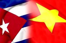 Visitan Cuba directivos del periódico vietnamita Nhan Dan