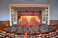 Vietnam felicita a China por Congreso del Partido Comunista