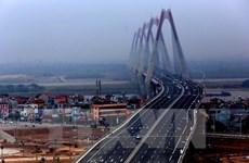 Agencia japonesa JICA continuará respaldando a Vietnam