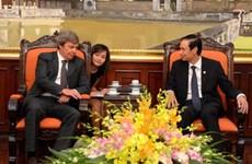 Hanoi incrementa cooperación con Argentina