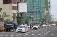 Publican plan de control de tránsito para semana de APEC en Da Nang