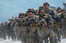 Tailandia y EE.UU realizarán en febrero maniobra militar Cobra Dorada
