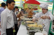 Lao Cai acoge Festival de Gastronomía del Noroeste