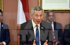 Primer ministro de Singapur visita Estados Unidos