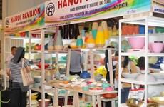 Firmas vietnamitas se unen a Mega Show Hong Kong 2017