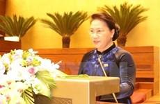 Parlamento vietnamita aprobará seis proyectos de ley durante cuarto período de sesiones