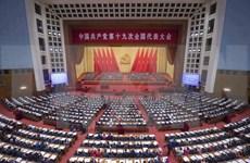Éxito del Congreso del Partido Comunista de China contribuirá a impulsar relación con Vietnam