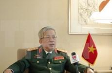 Resaltan importantes de evento de defensa fronteriza para amistad Vietnam- China