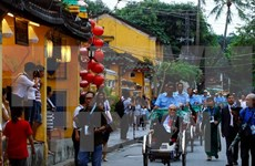 Sector de turismo de Da Nang optimiza condiciones para APEC 2017