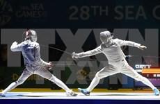 Reportan nutrida participación en Campeonato de Esgrima sub 23 de Asia en Hanoi