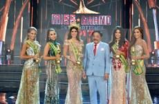 Belleza peruana gana el título de Miss Grand International 2017