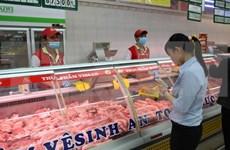 Patentiza Banco Mundial compromiso de ayudar a Hanoi en garantía de inocuidad alimentaria