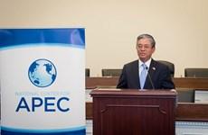 Embajador vietnamita aplaude la participación de Donald Trump en APEC