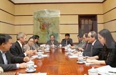Ciudad Ho Chi Minh busca apoyo de IFC para desarrollo de infraestructura