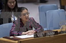 Vietnam participa activamente en operaciones de paz de ONU
