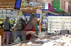 Índice de precios al consumidor en Vietnam crece 3,71 por ciento