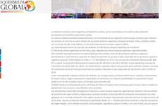 Prensa argentina destaca logros económicos de Vietnam