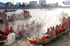 Inauguran en provincia sudvietnamita Feria de comercio, exposiciones y turismo