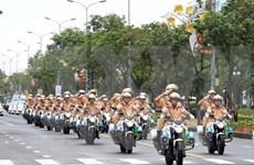 Garantizan seguridad en Altiplanicie Occidental de Vietnam durante APEC 2017