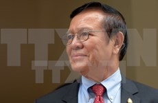 Corte Suprema de Camboya celebrará audiencia sobre disolución del CNRP