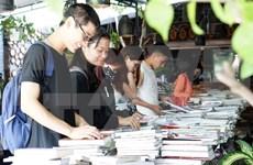 Obras rusas llenarán Calle de Libros en Ciudad Ho Chi Minh por centenario de Revolución de Octubre