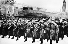 Continúan en Vietnam actividades conmemorativas de Revolución de Octubre rusa