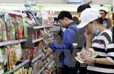 Japón impulsa promoción de productos alimentarios en Vietnam