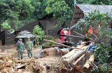 CARE Internacional respalda a pobladores de Hoa Binh afectados por inundaciones