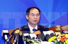 Vietnam listo para dar bienvenida a dirigentes de economías del APEC