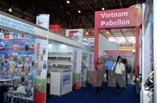 Destacan notable presencia vietnamita en FIHAV 2017
