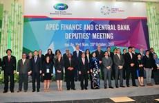APEC impulsa integración regional y globalización, valora funcionario mexicano