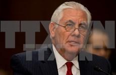 Secretario de Estado estadounidense realizará un periplo por Asia