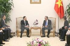 Resaltan avance de la cooperación Vietnam- China en lucha contra delincuencia