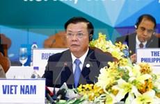Ministro vietnamita enfatiza necesidad de financiamientos sociales para infraestructuras en APEC
