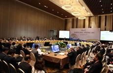 APEC 2017: Inauguran en Da Nang cuarta reunión de ABAC