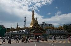 FMI realiza chequeo económico anual a Myanmar