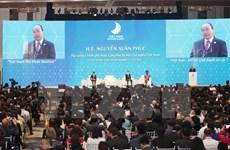 APEC 2017 busca mayor apoyo para empresas startups