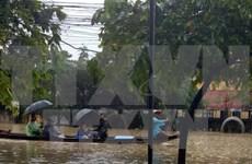 Rusia concederá asistencia millonaria a Vietnam para superación de consecuencias de tifón Damrey