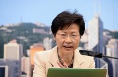 Hong Kong (China) busca oportunidades de inversión en Vietnam