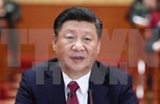 Líderes de China y Laos expresan condolencias por pérdidas de Vietnam tras tifón Damrey