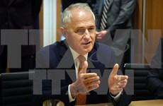 Primer ministro australiano aboga por impulso de TPP
