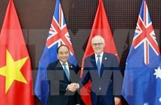 Vietnam y Australia elevarán nexos bilaterales a nivel de asociación estratégica