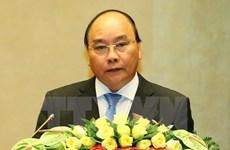 Premier vietnamita participará en Cumbre ASEAN-31 en Filipinas