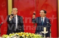 Presidente de Vietnam: Visita de Trump abre nuevo capítulo en relaciones bilaterales