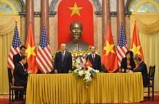 Vietnam Airlines y Pratt & Whitney firman contrato milmillonario