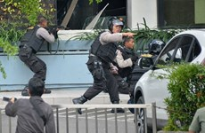 Policía de Indonesia elimina a yihadistas