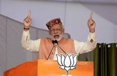 India se compromete a intensificar relaciones con ASEAN