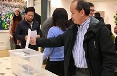 Vietnamitas en Países Bajos ayudan a connacionales afectados por desastres naturales